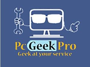 PcGeekPro Inc. - Computer shops, sales & repairs