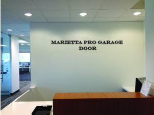 Marietta Pro Garage Door - Windows, Doors & Conservatories