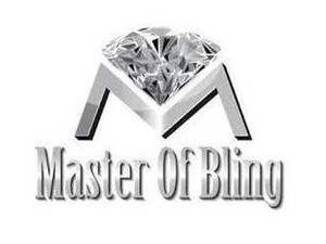 Master of Bling - Jewellery