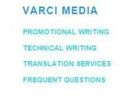 varci media (2) - Consultancy