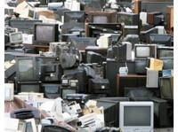Forerunner Computer Recycling Atlanta (1) - Utilities
