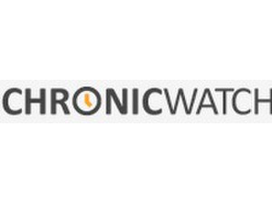 chronicwatch - Company formation
