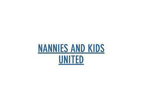 Nannies & Kids United - Children & Families
