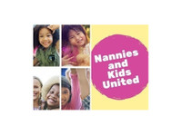 Nannies & Kids United (1) - Children & Families