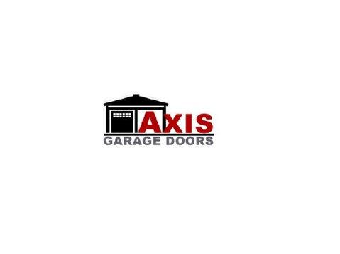 Axis Garage Doors - Windows, Doors & Conservatories