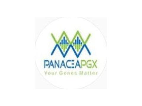 Panaceapgx - Hospitals & Clinics