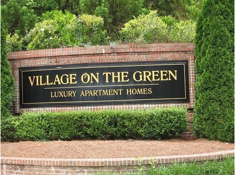 Village On The Green - Serviced apartments