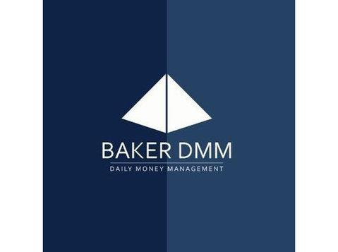 Baker DMM - Financial consultants
