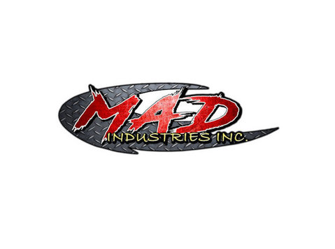 Mad Industries - Removals & Transport