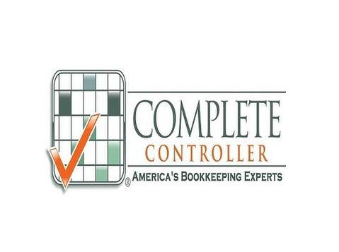 Complete Controller Atlanta, GA - Business Accountants