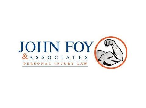 John Foy & Associates - Commercial Lawyers