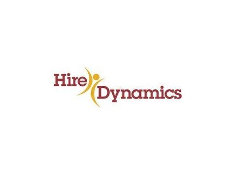 Hire Dynamics - Serviços de emprego