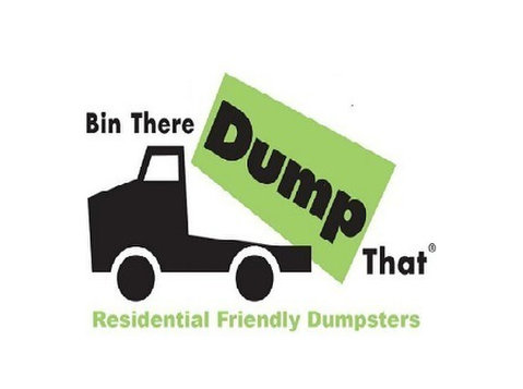 Bin There Dump That Athens Dumpster Rentals - Home & Garden Services