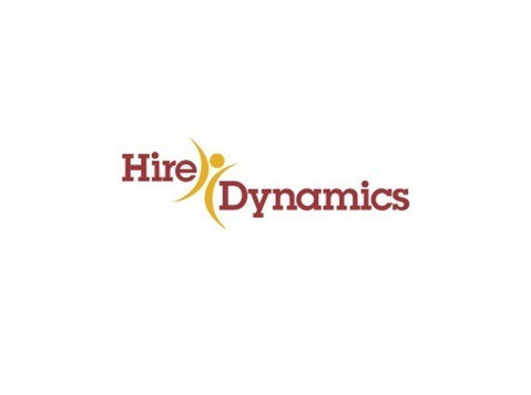 Hire Dynamics - Recruitment agencies