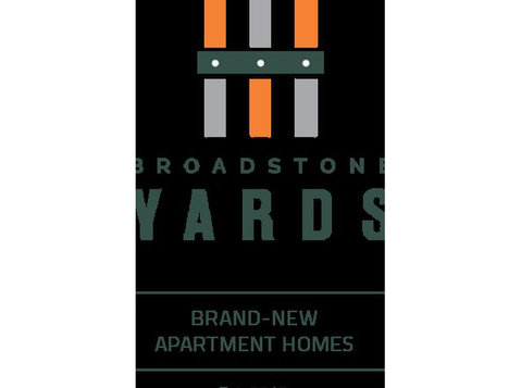 Broadstone Yards Apartments - Serviced apartments