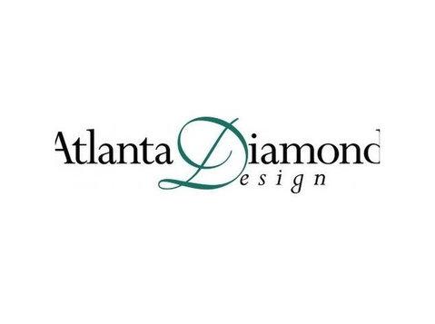 Atlanta Diamond Design - Jewellery