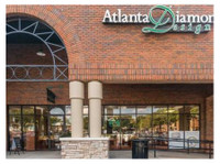 Atlanta Diamond Design (1) - Jewellery