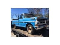 More Cash For Junk Cars Atlanta (2) - Car Dealers (New & Used)