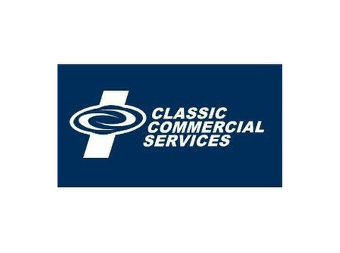 Classic Commercial Services of Atlanta - Cleaners & Cleaning services