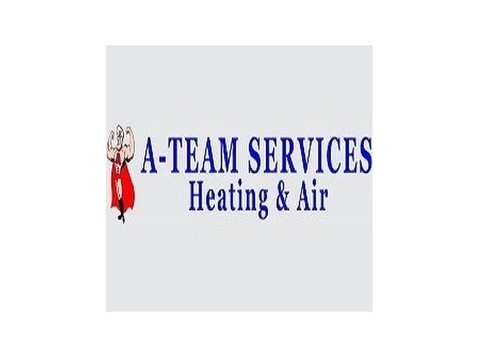 A-Team Services Heating & Air - Plumbers & Heating