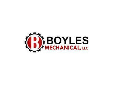 Boyles Mechanical LLC - Plumbers & Heating