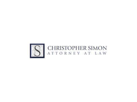 Christopher Simon Attorney at Law - Lawyers and Law Firms