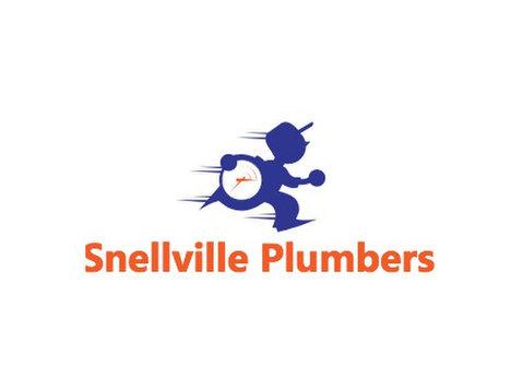 Snellville Plumbers - Plumbers & Heating