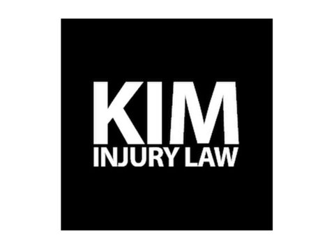 Kim Injury Law, P.C. - Lawyers and Law Firms