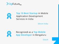 Digifutura (1) - Business & Networking