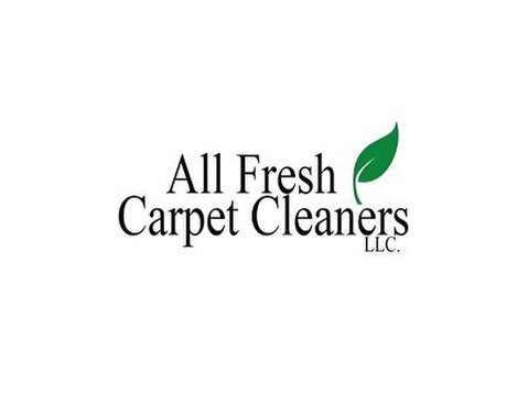 All Fresh Carpet Cleaners - Cleaners & Cleaning services