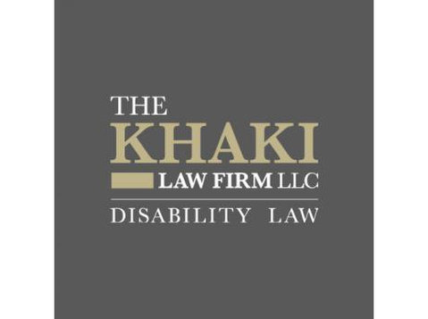 The Khaki Law Firm - Lawyers and Law Firms