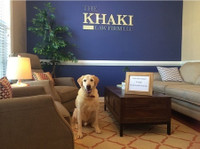 The Khaki Law Firm (1) - Lawyers and Law Firms