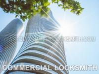 quick mobile locksmith, Llc (3) - Security services
