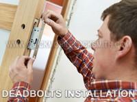 quick mobile locksmith, Llc (4) - Security services