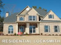 quick mobile locksmith, Llc (8) - Security services