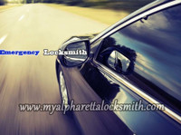 my alpharetta locksmith, llc (3) - Security services