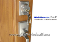 my alpharetta locksmith, llc (5) - Security services