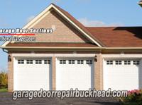 mcdalton garage door (2) - Construction Services