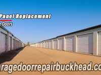 mcdalton garage door (6) - Construction Services