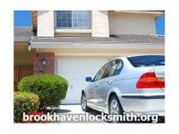 brookhaven locksmith pros (1) - Security services