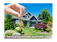 brookhaven locksmith pros (4) - Security services