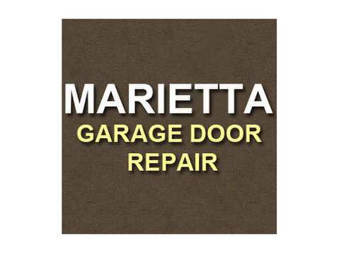 Marietta Garage Door Repair - Construction Services
