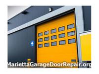 Marietta Garage Door Repair (4) - Construction Services