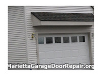 Marietta Garage Door Repair (5) - Construction Services