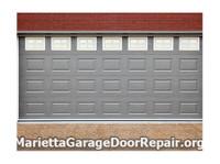 Marietta Garage Door Repair (6) - Construction Services
