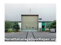 Marietta Garage Door Repair (7) - Construction Services