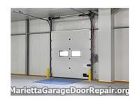 Marietta Garage Door Repair (8) - Construction Services