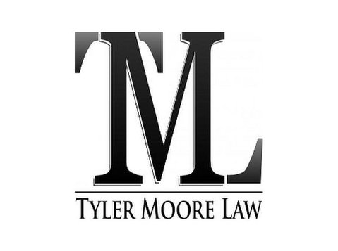 Tyler Moore Law - Lawyers and Law Firms