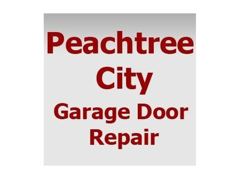 Peachtree City Garage Door Repair - Construction Services
