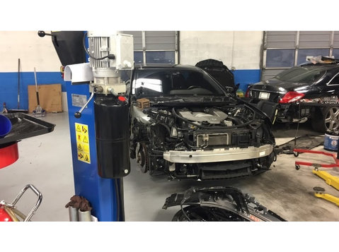 Mbt of Atlanta mercedes master techs - Car Repairs & Motor Service